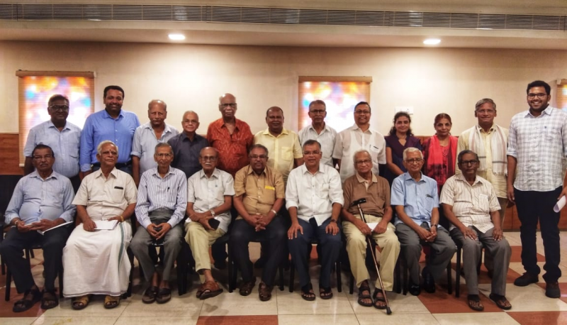 Album Image - LOYOLA 1969 BATCH RE - UNION